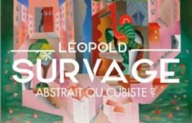 Léopold Survage abstrait ou cubiste ?