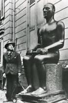 Mateo Hernández Sánchez, un artiste dévoué à la sculpture animalière