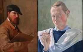 Les Rouart : le virus de la peinture, de père en fils