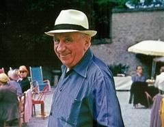 Jules Cavaillès, une cote haute en couleur !