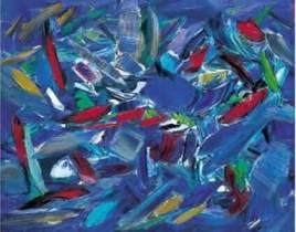 Oscar Gauthier, composition