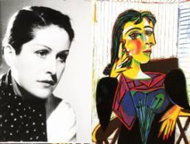 Picasso L'homme qui croquait ses femmes