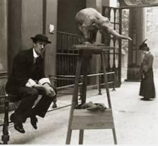 Rembrandt Bugatti, un sculpteur incroyable au destin tragique