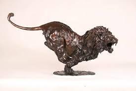 La sculpture animalière