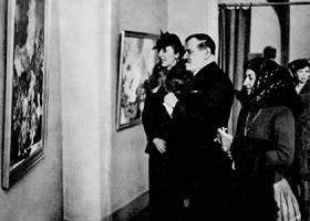 János Vaszary, une belle cote sur le marché de l'art