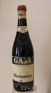 Gaja, un vin d'excellence