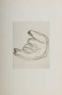 Cinq estampes par Jean Fautrier aux enchères