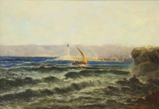 Quizz : les bateaux en peinture