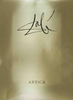 Dali, Antica, 13 lithographies