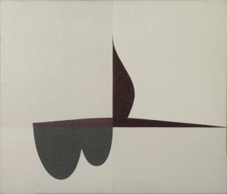 Arturo Bonfanti, Composizione 166, tableau