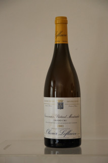 Bienvenues Bâtard, vins et alcools