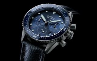 Blancpain, quelle est la cote de votre montre ?
