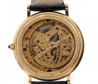 Breguet, quelle est la cote de votre montre?