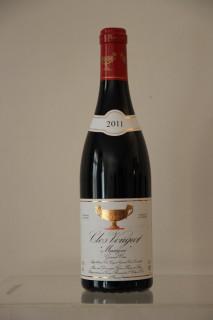 Clos Vougeot, vins et alcools