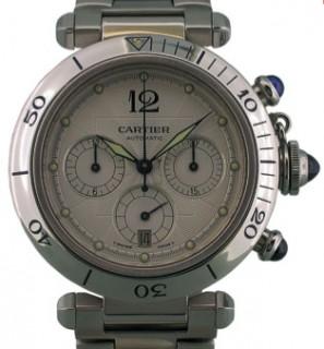 Cartier, modèle Pasha C, vrai ou fausse ?