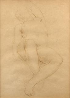 Charles Despiau, dessin
