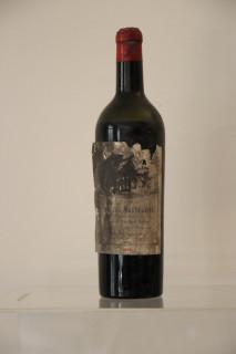 Château Magdelaine, vins et alcools