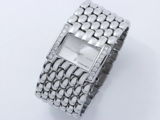 Chaumet, montre acier Khesis XL