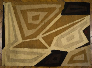 Costa Coulentianos, tapisserie, vente aux enchères