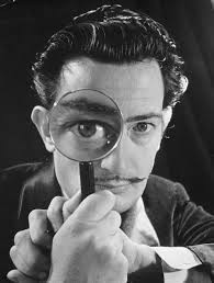Salvador Dali, l'art d'aimer, Série complète