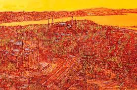 Devrim Erbil, quelle estimation pour ses tableaux ?