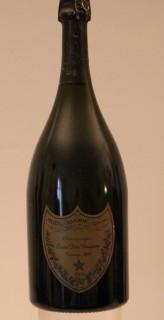 Magnum champagne Dom Perignon