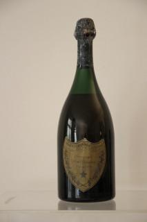 Dom Perignon, vins et alcools,