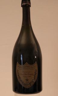 Champagne Dom Perignon, magnum