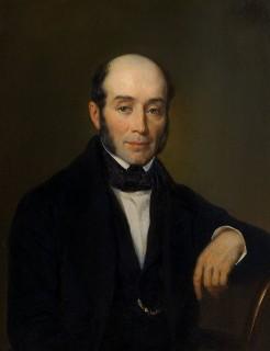 Johann Friedrich Dietler, un grand portraitiste suisse