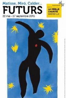 « Futurs »  à Marseille , exposition à ne pas manquer