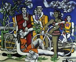 Fernand Léger et la Grande Guerre