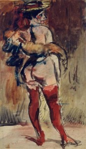 Rouault Georges