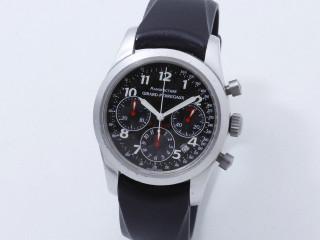 Manufacture Girard Perregaux, montre chronographe
