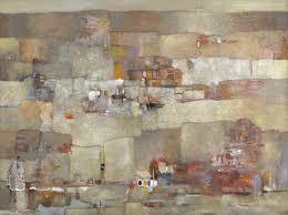 Abdelkader Guermaz, figure historique de la peinture algérienne