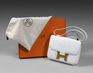 Hermès, sac modèle Constance