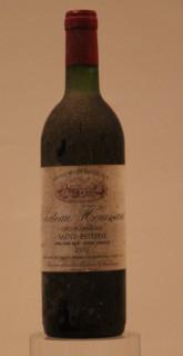 Château Houissant, vin