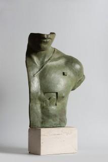 Igor Mitoraj, un des plus grands sculpteurs contemporains