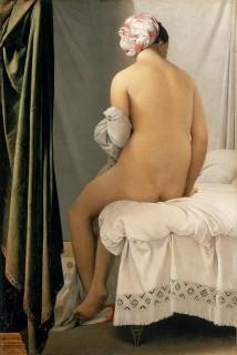 Les nus en peinture