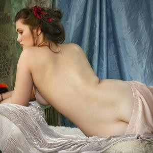 Iris Brosch sublime les corps hors norme
