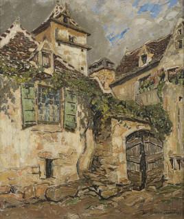 Jac Martin Ferrieres, tableau, estimation