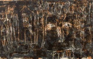 Jean Dubuffet, cote et estimation