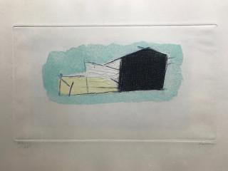 Jean Fautrier, les boîtes en fer blanc, vente aux enchères
