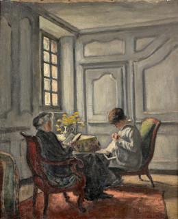 Jean Laurent Challié, tableau, vente aux enchères