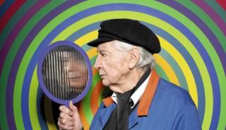 Julio Le Parc, art cinétique