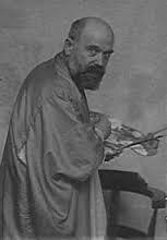 Lucien Lévy-Dhurmer, peintre symboliste