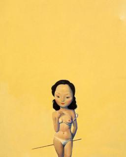 Liu Ye, un talentueux artiste chinois