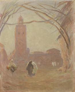 Louis Dumoulin, cote et estimation des tableaux