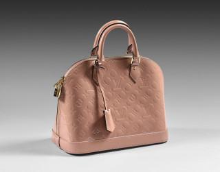 Louis Vuitton, sac Alma