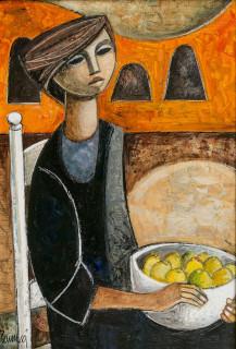 Lucio Ranucci, trois tableaux aux enchères