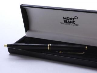 Montblanc classic, vente aux enchères